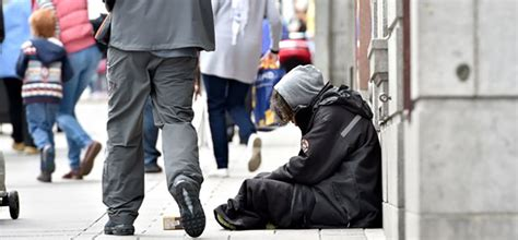 Should Food Be Left For The Homeless by Helping Liverpool S Homeless Kenwright