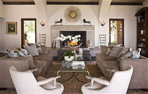 living rooms with two sofas two sofas facing living room layout for the home
