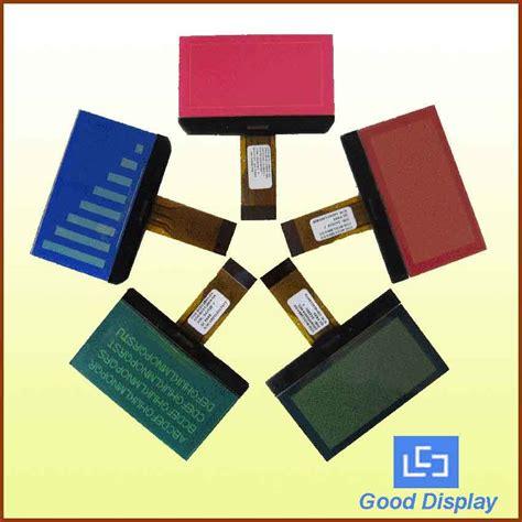 color electronic paper display color e paper epd12864 xx e