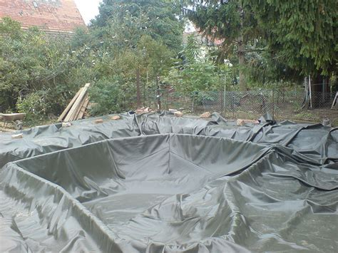 sustainable backyard fish farming how to dig a pond