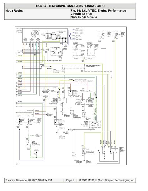 eg civic wiring diagram wiring diagram with description