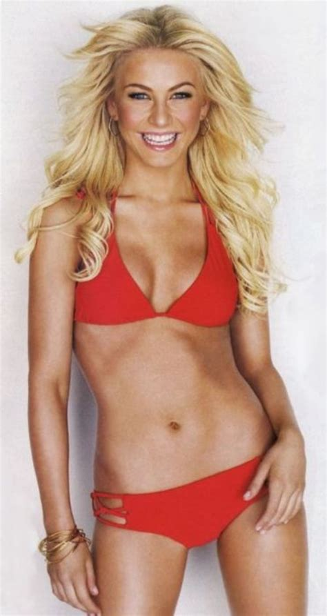what is the description of julianne hough s haircut in safe haven julianne hough unveils how she keeps her flat tummy toned