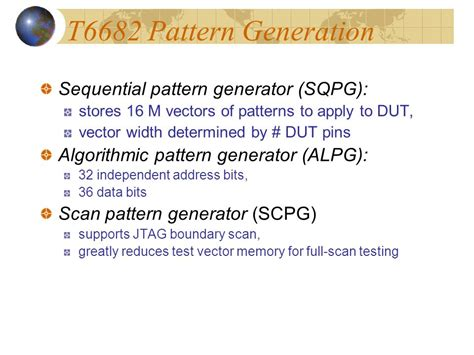 Sequential Pattern Analysis Exle | ece fault testable design dr janusz starzyk ppt video