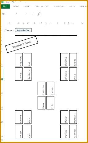 u shaped classroom seating chart template 7 u shaped classroom seating chart template fabtemplatez