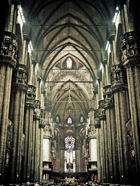 Floor Plan Making by Milan Cathedral Wondermondo