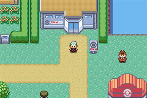 Best Gba Pokemon Games » Home Design 2017