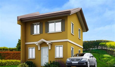 cara house cara camella sorsogon camella homes house lot for sale in brgy cabid an sorsogon