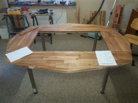 custom gaming table a custom gaming table