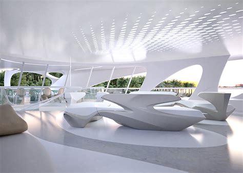 zaha hadid interior zaha hadid s jazz superyacht for blohm voss buro 24 7
