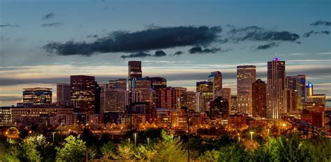 7 Facts About Denver and Why It needs to Be on Your Bucket