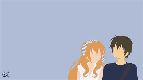 wallpaper anime golden time hd abryxx ruise deviantart