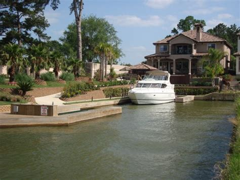 houses for sale conroe tx lake conroe mediterranean waterfront home in water oak for sale with owner financing