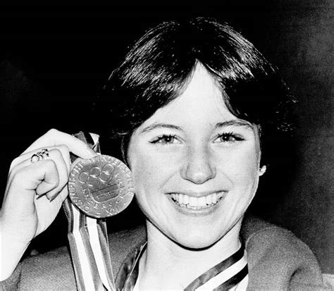 famous ice skater haircut dorothy hamill looks back on olympic gold her famous