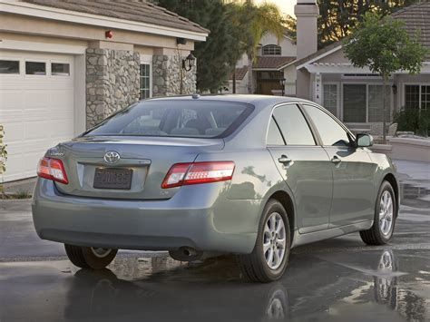 Price For 2011 Toyota Camry 2011 Toyota Camry Price Photos Reviews Features
