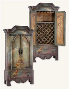 Wine Armoire Cabinet by Wine Armoire On Armoires Wine Cabinets And Tv