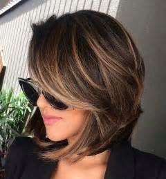 20 brunette bob haircuts short hairstyles 2016 2017 most popular