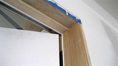 Building Interior Door Frame Detail Soss Hinge 171 Home Building In Vancouver