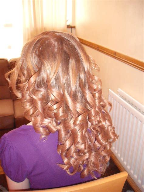 curly hairstyles ghd a tutorial in ghd curling karenlee03 s blog