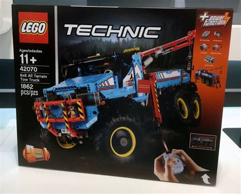 lego technic 2017 spielwarenmesse 2017 das sind die neuen lego technic sets