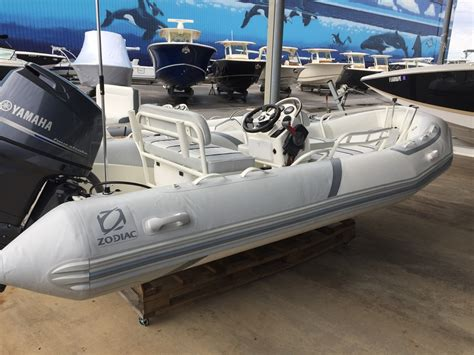 old zodiac boat models zodiac 550 br boats for sale boats
