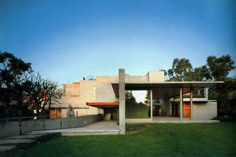 house design ggg casa ggg alberto kalach arquitectura mexicana