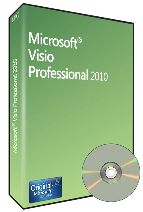 ms visio 2010 professional microsoft visio 2010 professional 1 pc inkl dvd 149 00eur