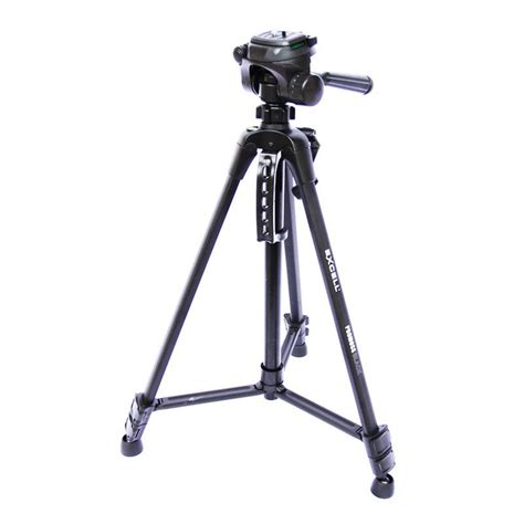 Tripod Excell Vt 700 excell promoss black gudang digital