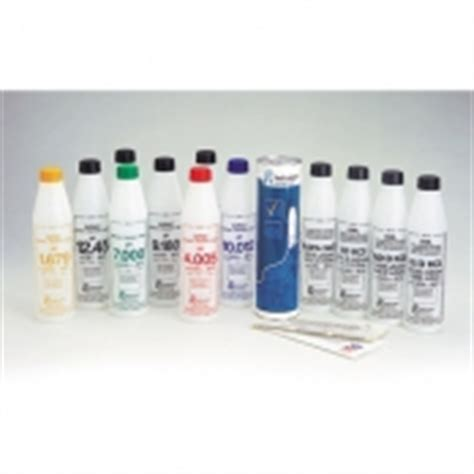 Hach Ph Buffer Solution Kit pacific laboratory products