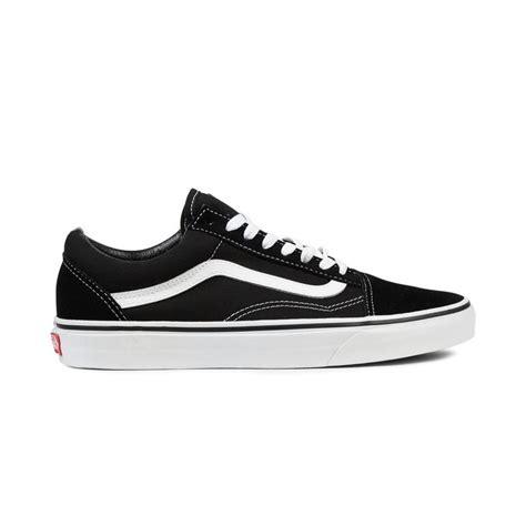 Vans Oldskull Black White Size 39 44 vans skool black 75 00 vd3hy28 sneakers low graffitishop