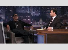 Diddy – Jimmy Kimmel Interview Lebron 9 Year Of The Dragon