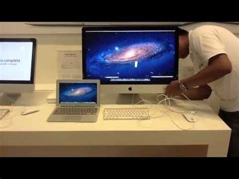 how to use an imac (2009, 2010) as a pc monitor | doovi