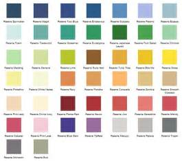 types of color schemes angela wright personality type1 colorpalette