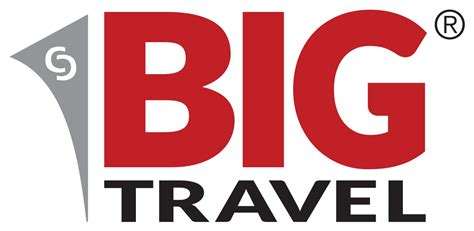 bid on travel logos big travel big travel