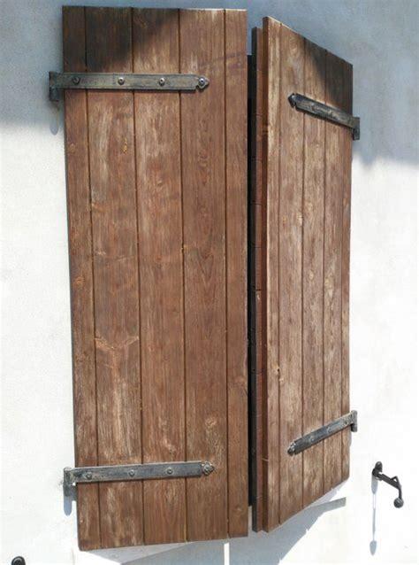 persiane fai da te manutenzione serramenti in legno fai da te offgrid