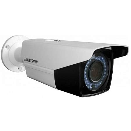 Outdoor Hik Vision Ds 2ce16c0t Ir Turbo Hd 720p hikvision outdoor hd 720p vari focal ir turbo hd bullet