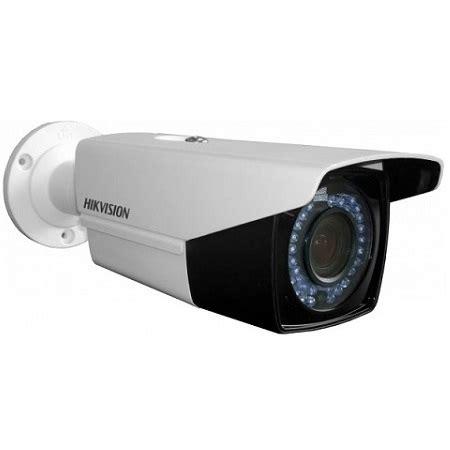 hikvision outdoor hd 720p vari focal ir turbo hd bullet