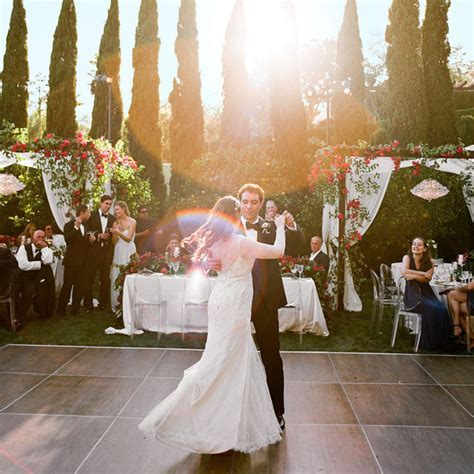 10 First Dance Song Ideas from Your Parents' Era   Martha