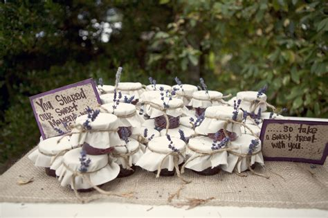 personalized diy wedding guest favors onewed