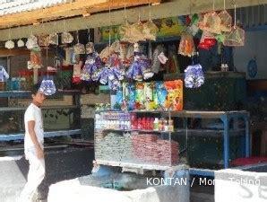 Ikan Hias Kalong sentra ikan hias pasar sayun pekalongan budidaya dan informasi terbaru 2018