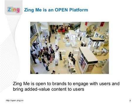 Zing Meme - zing me build brand engagement with zing me