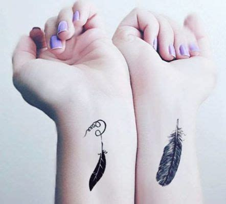 best 10 small feather tattoos ideas on feather tattoos wrist tattoos and