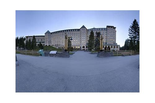 lake louise deals hotels