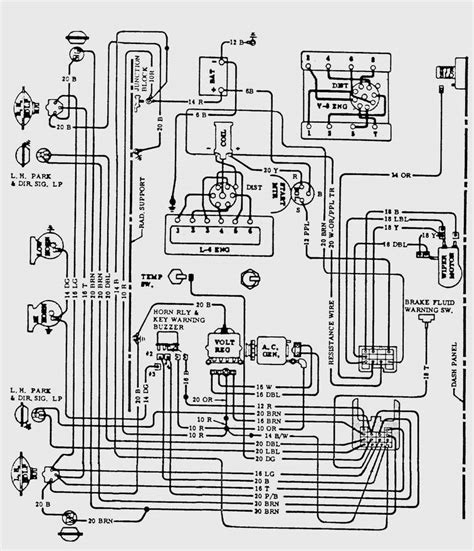 electrical wiring diagram 69 camaro get free image about