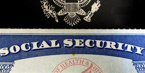 Social Security Records 2015 Is Your Social Security Number A Record Depends Where You Live Consumerist