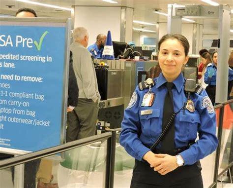 laguardia airport tsa officer named national officer of