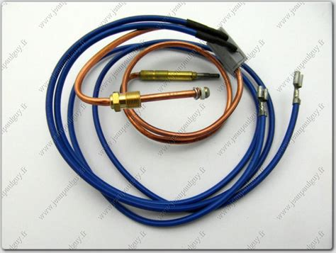 Thermocouple Thermostat thermocouple pour chaudi 232 re chappee ideal standard