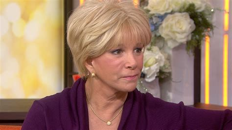 joan lunden hairstyles 2015 joan lunden s 7 tips for facing breast cancer today com