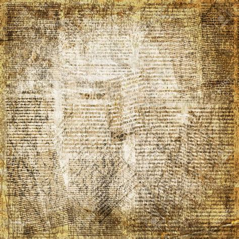 newspaper background 27989945 grunge abstract newspaper background for design