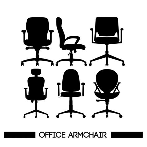 Executive Armchair Chair Vectors Photos And Psd Files Free Download
