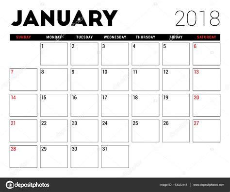 plantilla calendario enero 2017 plantilla calendario enero plantillas calendarios 2016